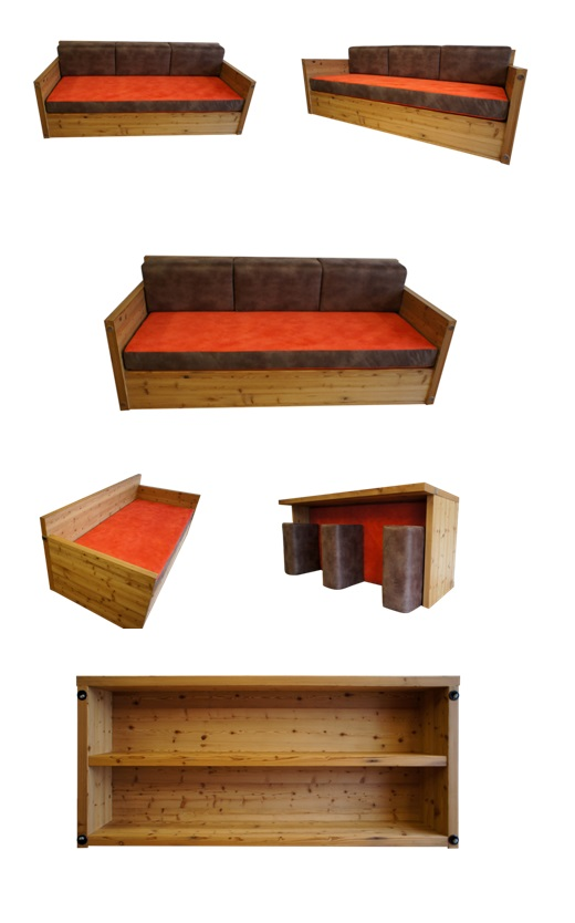 3B Möbel