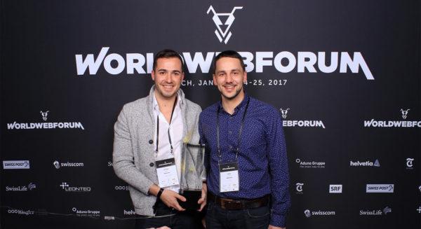 Advertima WorldWeb Forum