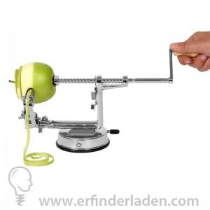 Apfelschaeler_deluxe_Erfindung