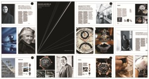 BASELWORLD Brand Book 2013