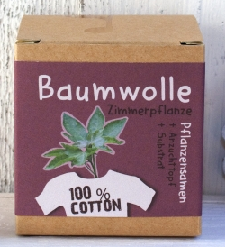 Baumwolle-Erfinderladen