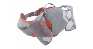 Black Diamond Fuse Lumbar Pack red clay