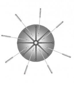 CAQUELON-STAR Erfindung Erfinder 1