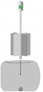 CAQUELON-STAR Erfindung Erfinder