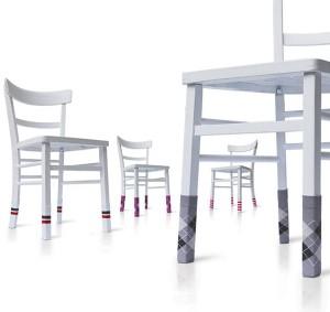 Chair-Socks