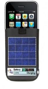 DYNASOL-PROTECTIVE - Dynamo-Solarschutzhülle für Handys