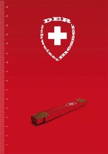 Der Schweizer Messer