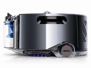 Dyon 360 Eye - Land der Erfinder