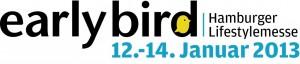Early Bird 2013