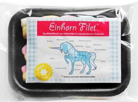 Erfinderladen Einhorn Filet