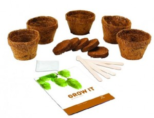 Erfinderladen - Grow-it  - Erfinder