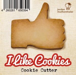 Facebook Cokie Cutter