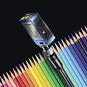 Farbsensoren