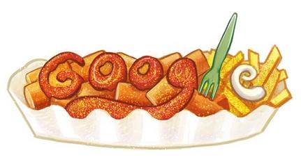 Herta Heuwer Google Doodle