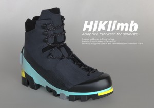 Hiklimb