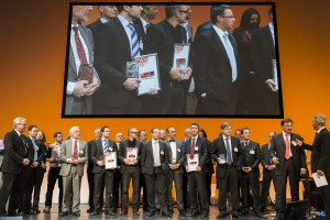 ICT Award 2012