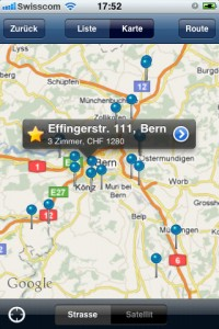 Immobilien iApp ImmoScout24 4