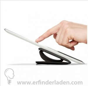 Innovative IPad Halterung