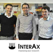 InterAx_Biotech Team