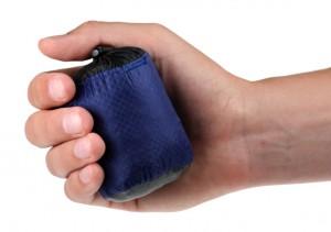 Kleinster Rucksack der Welt