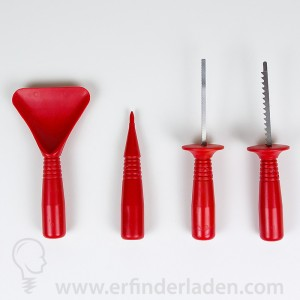 Kuerbisschnitzwerkzeug