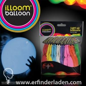 LED-Ballons Erfinderladen