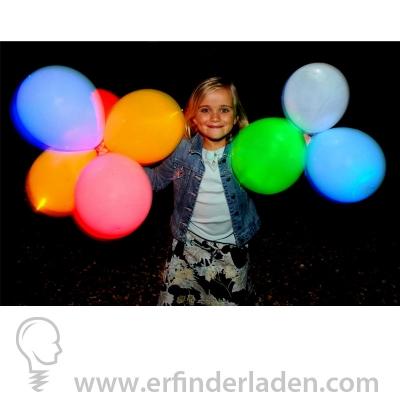 LED-Baloons