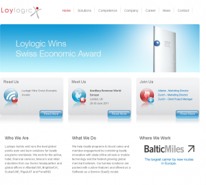 Loylogic_award winner