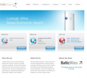 Loylogic_award winner
