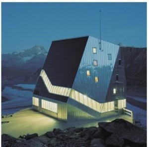 Neue Monte Rosa-Hütte