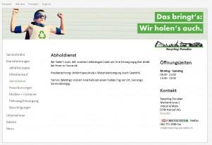 Recycling-Paradies_Schweiz