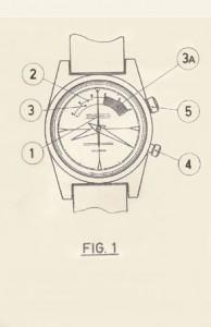 Regate64-Patent