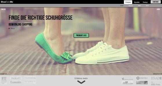 ShoeSize-ME