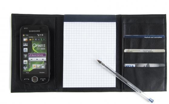 Smartphone Organizer