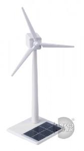 Solar Windgenerator