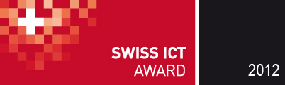 Swiss ICT Award 2012