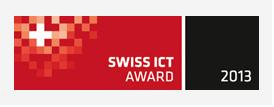 Swiss ICTAward 2013