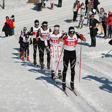 2011 Swiss cross-country skiing championships