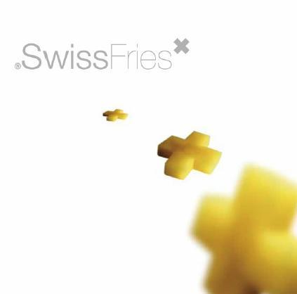 SwissFriesLogo