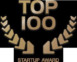 TOP 100 startup Award 2012