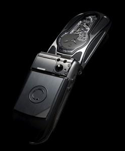 Uhr-Handy Erfindung