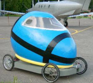 Unique-City-Vehicle_prototyp