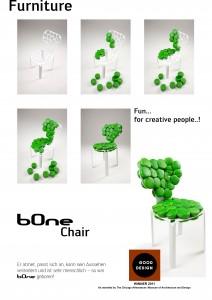 bOne Chair_Deutsch