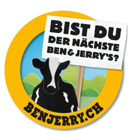 benjerry Schweiz