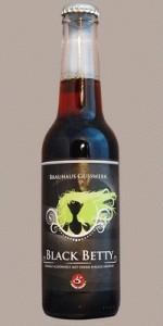 blackbetty bier erfindung