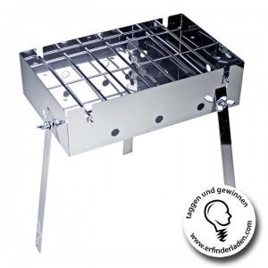 car grill erfindung