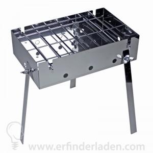 car grill - erfindung der woche 32