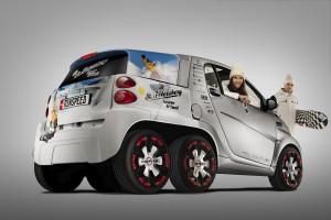 dockgo auto erfindung