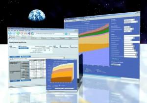 International erfolgreich: ECORegion, die Online-Plattform zur Bilanzierung und Simulation von Energieverbrauch und Treibhausgasemissionen