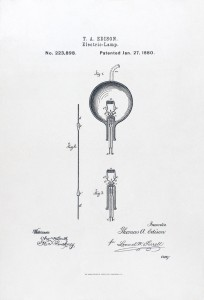 edison-electric-lamp-patent